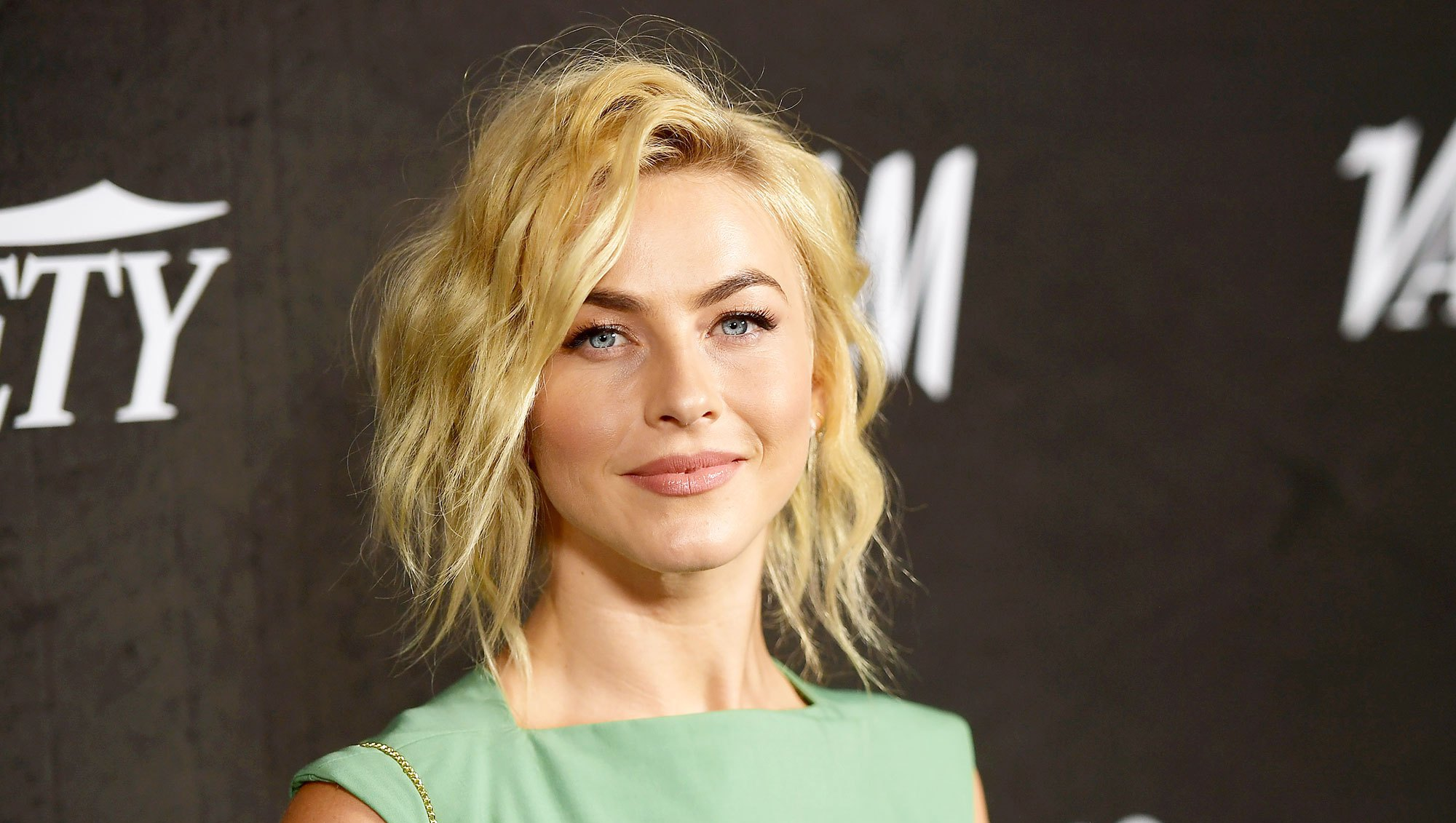 Julianne Hough Endometriosis